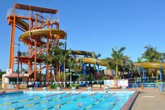 ballina pool & waterslide